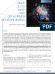 Data Science and Its Relationship to Bid Data and Data Driven Decision Making