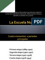 Jtf_ Escuela Nueva