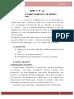 3. GRANULOMETRIA