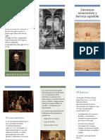 Literatura Española. Vivis