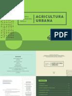 Cartilha Agricultura Urbana