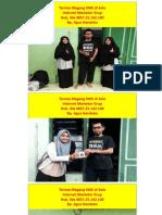 Wa 085725142100 Lowongan Magang 2018, Magang SMK TKJ