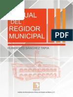 Manual Del Regidor