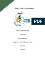 Instituto Tecnológico de Ensenada