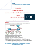 200-125 Exam Dumps With PDF and VCE Download (51-100)