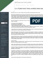 Capra, Fritjof El punto crucial. Ciencia, sociedad | Probidad en Chile.pdf