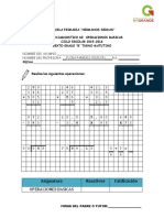 EXAMENES DE HABILIDADES BASICAS 6° 15-16
