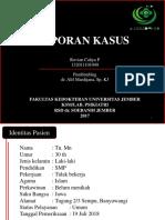 Lapsus Rovian (skizofrenia).pptx