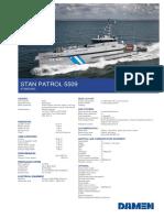 Stan Patrol 5509