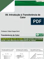 Aula 09 - Transferência de Calor - Parte I.pdf
