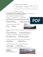 Evaluación Sumativa Historia y Geografía (2)