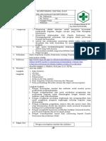 5.2.3 Ep 2 SOP Monitoring, Jadwal Dan Pelaksanaan Monitoring