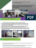 Pembicara Seminar Technopreneurship Contact Center/ Fast Respon