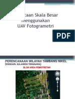 Presentasi UAV PLN Batubara