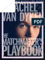 The Matchmaker´s Playbook, Rachel VanDyken