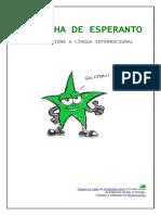 Cartilha de Esperanto