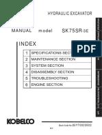 Sk75sr-3e s5yt0023e02 Shop Manual_part1
