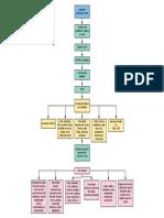 mapa conceptual evaluación de voz