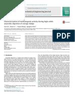 Liu Et Al_2017_caracterización Actividad Metanogénica de Lodos