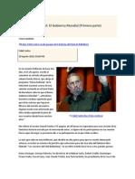 El Gobierno Mundial -Parte 1- (FIDEL CASTRO)