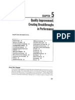 Juran Handbook Cap 5