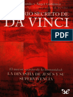 Zurdo, David & Gutierrez, Angel - El Diario Secreto de Da Vinci [29949] (r1.0)