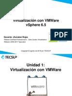 UNIDAD1 VMware [Virtualización Con VMWare]
