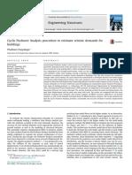 Cyclic Pushover Analysis procedure to estimate seismic demands for buildings.pdf