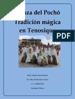 Danza+del+pochó,+una+tradicion