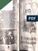 1937-El Desalojo de La Tribu Nahuelpan- Chele Dìaz