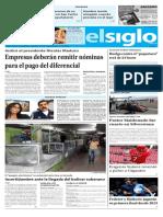 Edición Impresa 20-08-2018