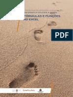 INF002 Smn4 TBa02 Fórmulas e Funções No Excel