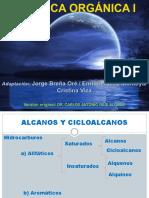 QO103 Alcanos y Cicloalcanos