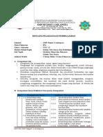 Rpp Sistem Tata Surya 16 17