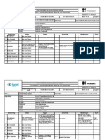 GER-3443-SZ-RT-101_04 Attachment 9-3 HAZOP Worksheet Close Out Session