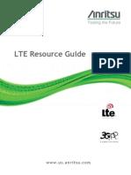 LTE Resource Guide