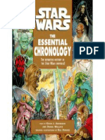 Star Wars - The Essential Chronology