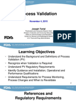 CDRH Learn Process Validation - slides - final.pdf