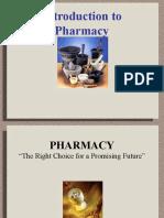 pharmacy orientation program