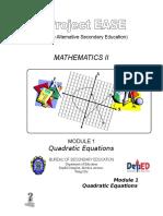 Quadratic Equation 1.doc