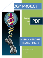 Human Genome Pdf