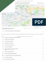 McDonald's Utrecht Oude Gracht to Leuvenlaan 9, 3584 CE Utrecht - Google Maps