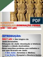13. PÓS-EXÍLIO PERÍODO PERSA.pptx