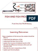 Fish and Fish Products