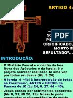 3.Jesus Cristo III