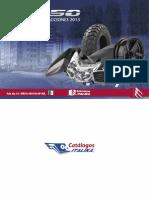 Catalogo de Piezas WS150-NF