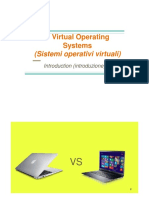 Hands on 2018 - Virtual Operating Systems - Course for Intermediate Students in Secondary School