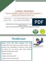 Journal Reading Kulit