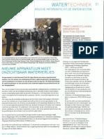 Praktijkrichtlijnen Drinkwater Geactualiseerd H2O 48(2015)10 p.51