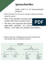 Oligosaccharide